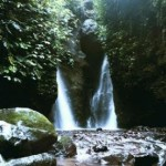 Air Terjun Seweru