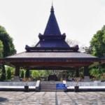 Makam Presiden Sukarno
