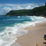 Pantai Gerangan