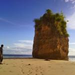 Pantai Lumbung
