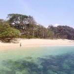 Pantai Kedung Celeng by @masendainsider