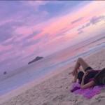 Pantai Sendiki by @wandaastridk