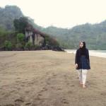 Pantai Sipelot by @dinda.puspita