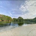 Pulau Sempu by @danny_kuly