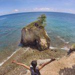 Pantai Kahona by @elislami