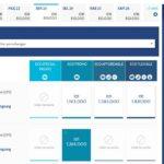 Pesan Tiket Pesawat Online di Garuda Indonesia